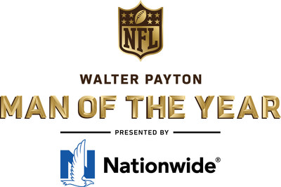 Walter Payton NFL Man of the Year Nominee Kyle Rudolph Wins Nationwide's Charity Challenge