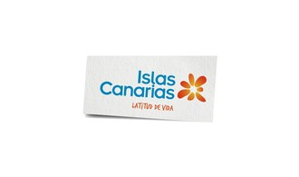 Islas Canarias logo (PRNewsfoto/Turismo de Canarias)