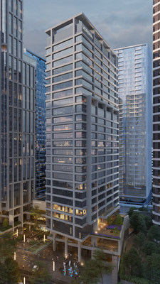 sbe Announces 10 Hotel & Residential Projects in Mexico City in Collaboration with Award-Winning Development Company Be Grand and CEO Nicolas Carrancedo