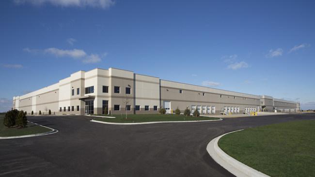 Enterprise Business Park Building IV