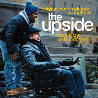 The Upside Original Motion Picture Soundtrack Available Now
