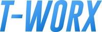 (PRNewsfoto/T-Worx Holdings, LLC)