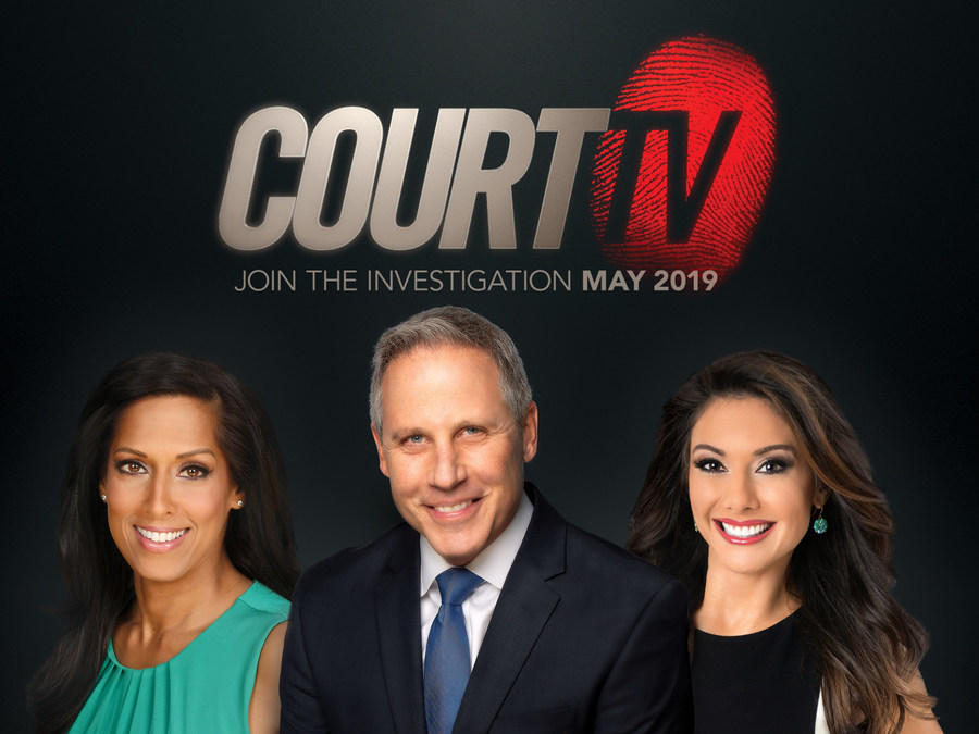 Court TV Announces Additions to On-Air Team: Seema Iyer, Julie Grant