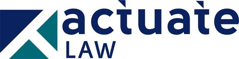 Actuate Law LLC (PRNewsfoto/Actuate Law LLC)