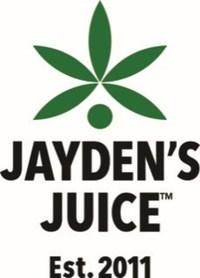 Jayden's Juice (CNW Group/Starling Brands Inc.)