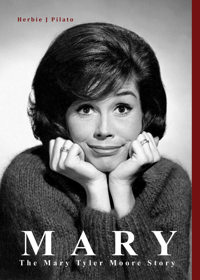 New biography on Mary Tyler Moore