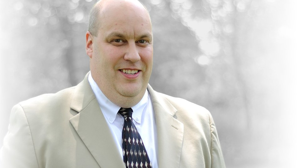 Matthew P. Pietrowski