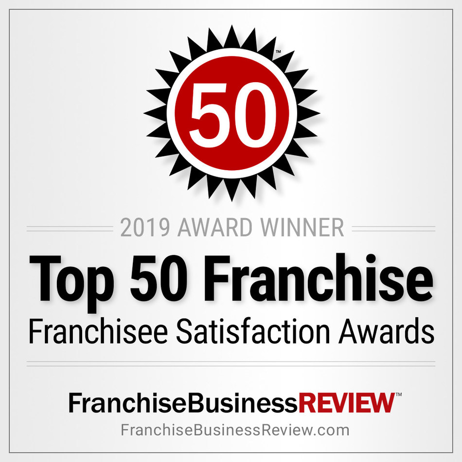 FirstLight Home Care was ranked 30th on the Franchise Business Review Top 200 Franchises for 2019 list based on franchisee satisfaction.