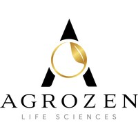 Agrozen Life Sciences - Experience the Agrozen difference.  Discover Nature's Wellness. (PRNewsfoto/Agrozen Life Sciences)