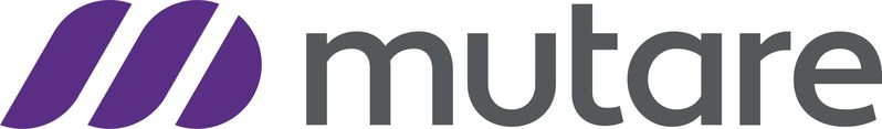Mutare logo (PRNewsfoto/Mutare)