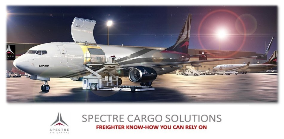 Spectre Cargo Solutions - Freighter Know-How You Can Rely On