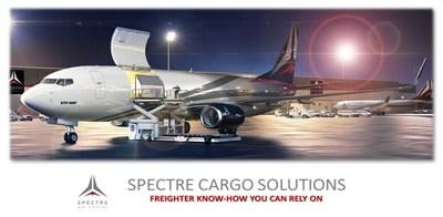 https://mma.prnewswire.com/media/810654/spectre_cargo_solutions_freighter.jpg