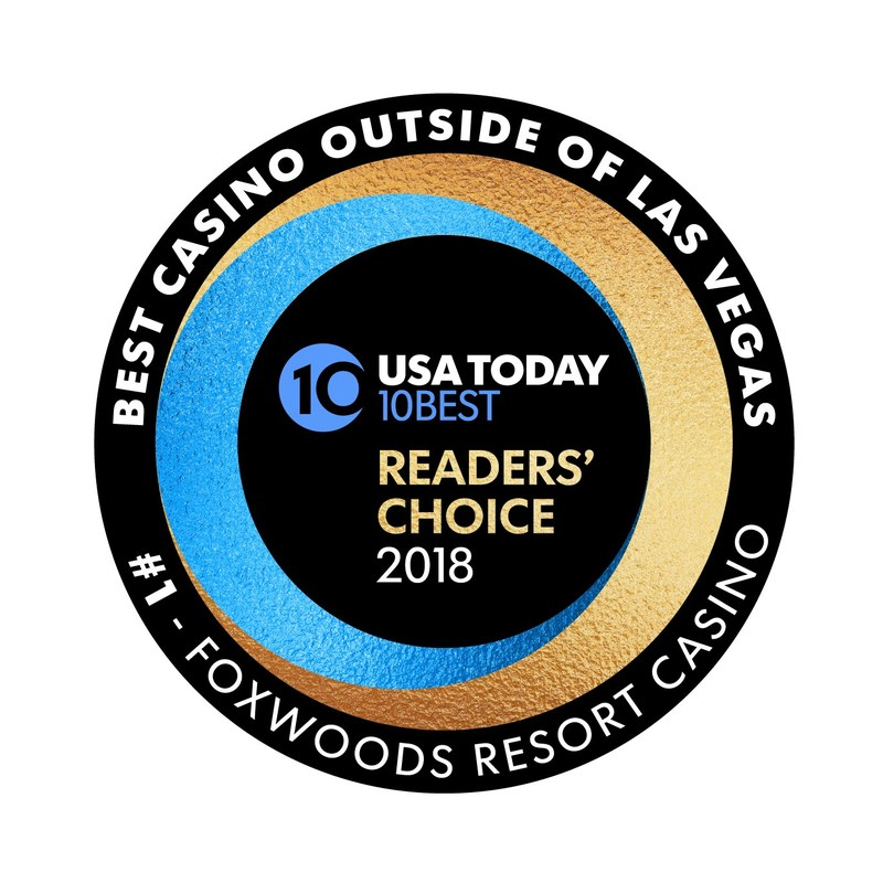 USA Today Reader's Choice