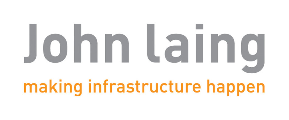 John Laing is an international originator, active investor, and manager of infrastructure projects. For more information go to www.laing.com.