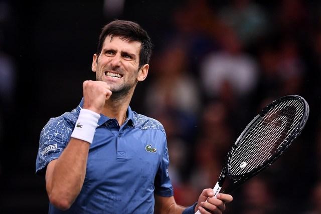 Novak Djokovic Announces Strategic Investment And