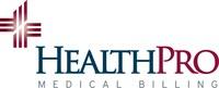 HealthPro Medical Billing