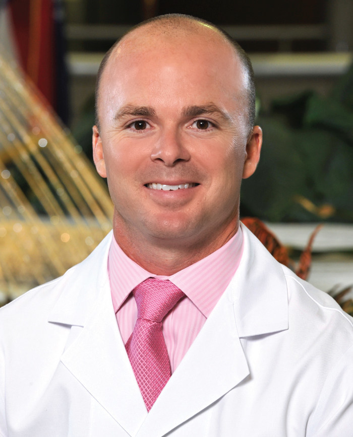 Andrew Spitzfaden, M.D. | Woods Mill Orthopedics