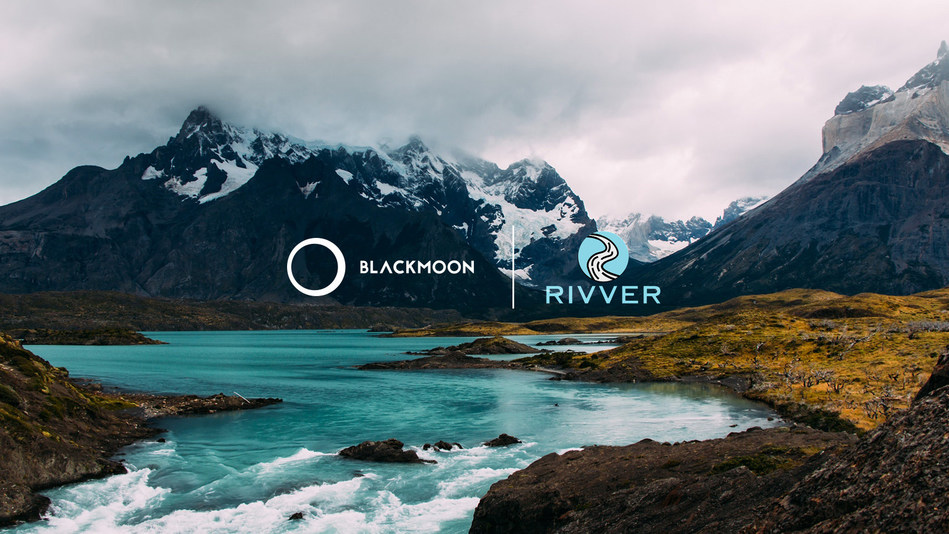 Blackmoon and Rivver Form a Strategic Partnership to Create New ETx (PRNewsfoto/Blackmoon and Rivver)