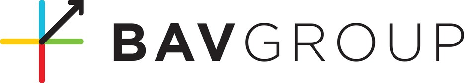 BAV Group Logo (PRNewsfoto/U.S. News & World Report)