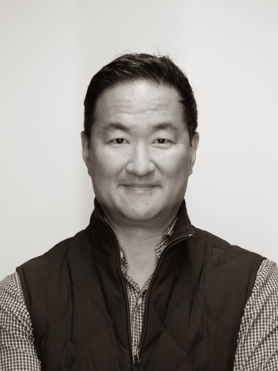 Michael Park, Chief Product and Marketing Officer, EagleView