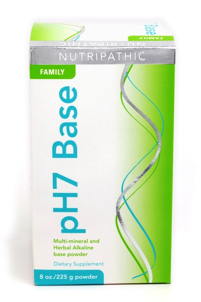 Nutripathic's pH7 Base Powder and pH7 Base Berry Powder supplements are the perfect companions to help keep you healthy in 2019.