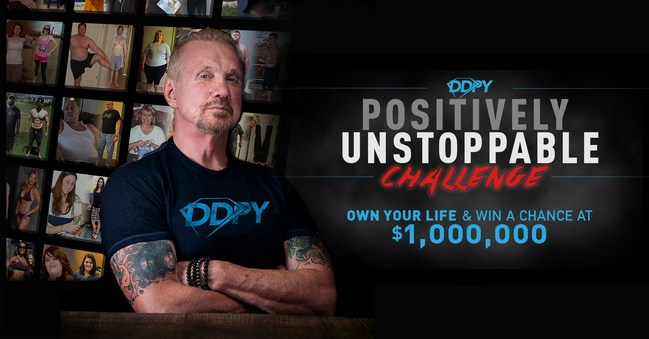 Diamond Dallas Page Is Offering A Chance To Win 1 000 000