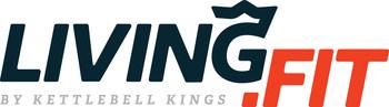 Living.Fit logo