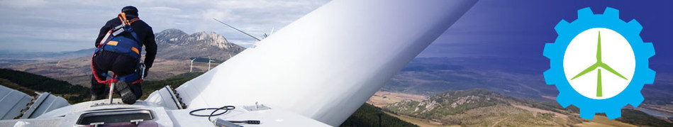 Canada's largest annual wind energy operations event to take place in Toronto, January 29-30. (CNW Group/Canadian Wind Energy Association)