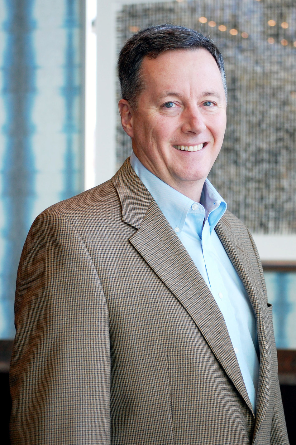 Michael Sims, Chief Financial Officer
