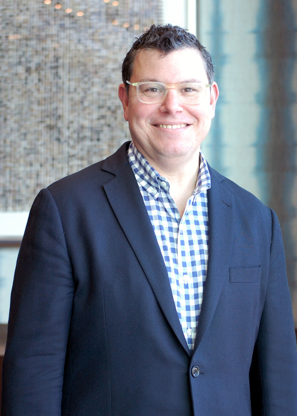 Anthony Conversa, Chief Growth Officer