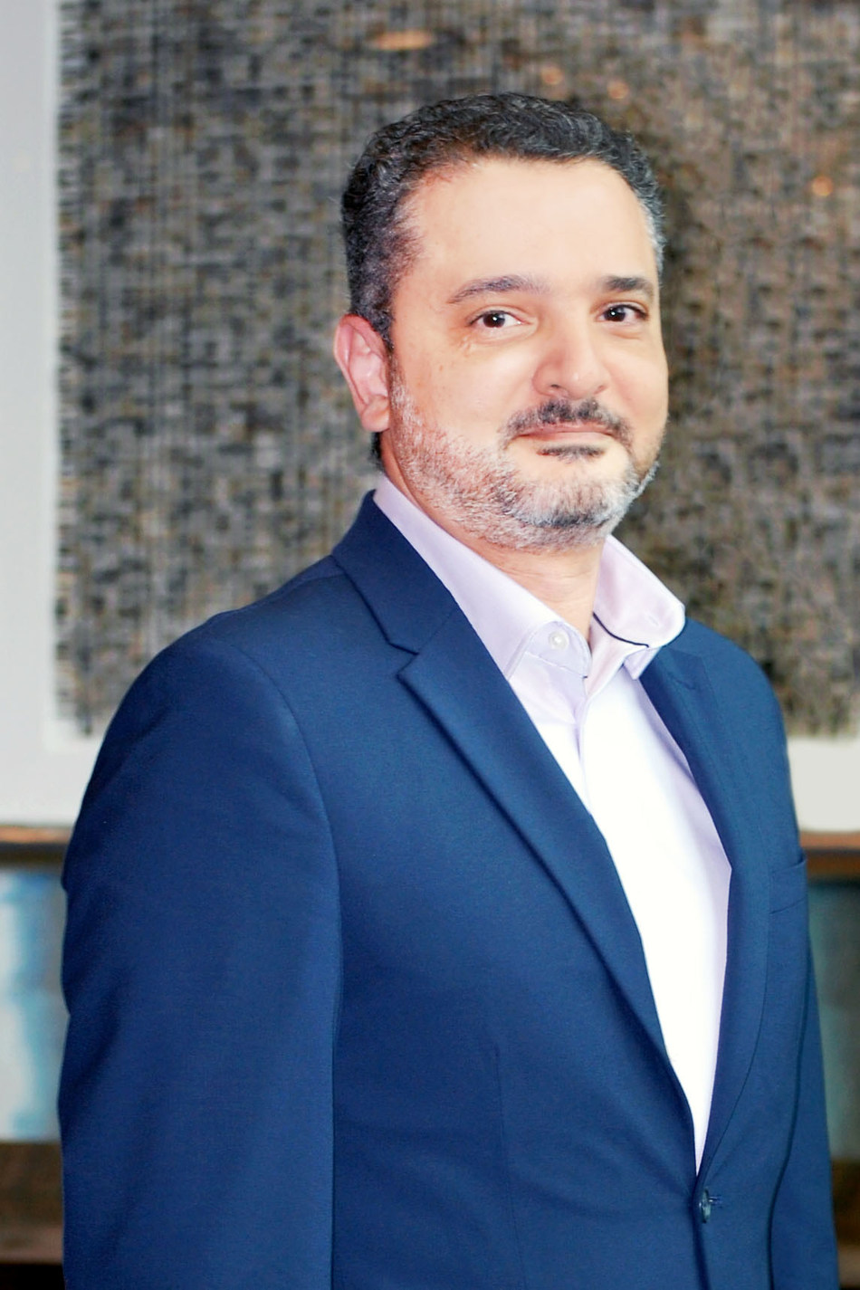 Ayman Taha, Chief Information Officer