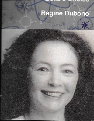 Regine Dubono Writes About the Side Effects of Psychiatric Drugs in Two of Her New Books