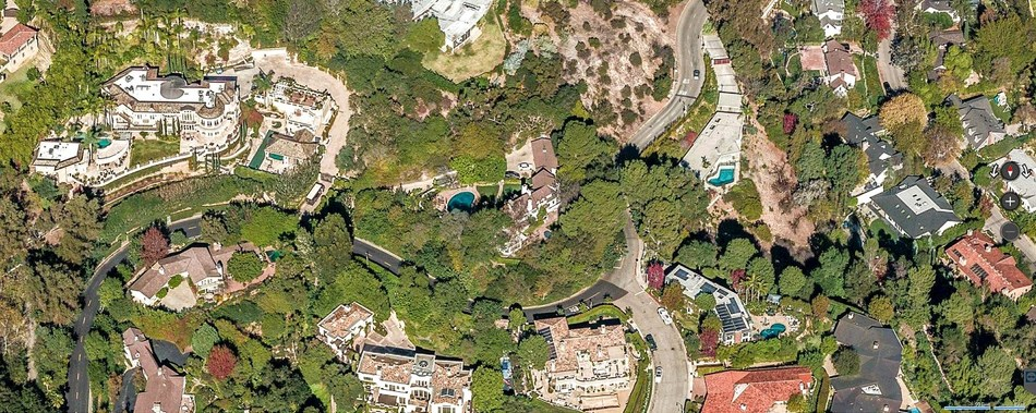 CONSTRUCTION SET TO BEGIN ON CARLYLE CAPITAL'S $30 MILLION HILLTOP BEL AIR PROPERTY