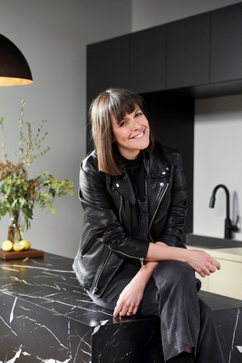 Introducing The Formica® Brand Capsule Collection Curated By HGTV Interior Designer, Leanne Ford