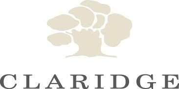 Logo: Claridge Inc. (CNW Group/49th Parallel Coffee Roasters Inc.)