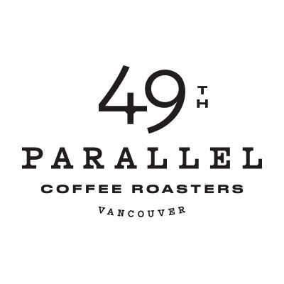 Logo : 49th Parallel Coffee Roasters Inc. (Groupe CNW/49th Parallel Coffee Roasters Inc.)