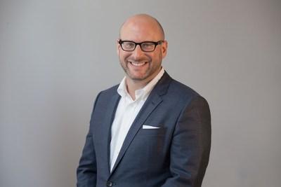 Jason Edelboim, Chief Commercial Officer of Dataminr