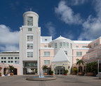 Chubb Leads the Way in Bermuda for Green-Building Certification