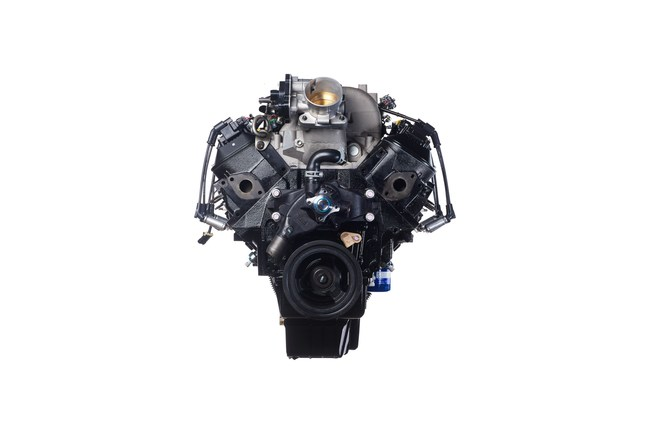 Reviva GM 8.1L Drop-In Gas Engine
