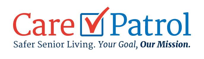 CarePatrol logo (PRNewsfoto/CarePatrol)
