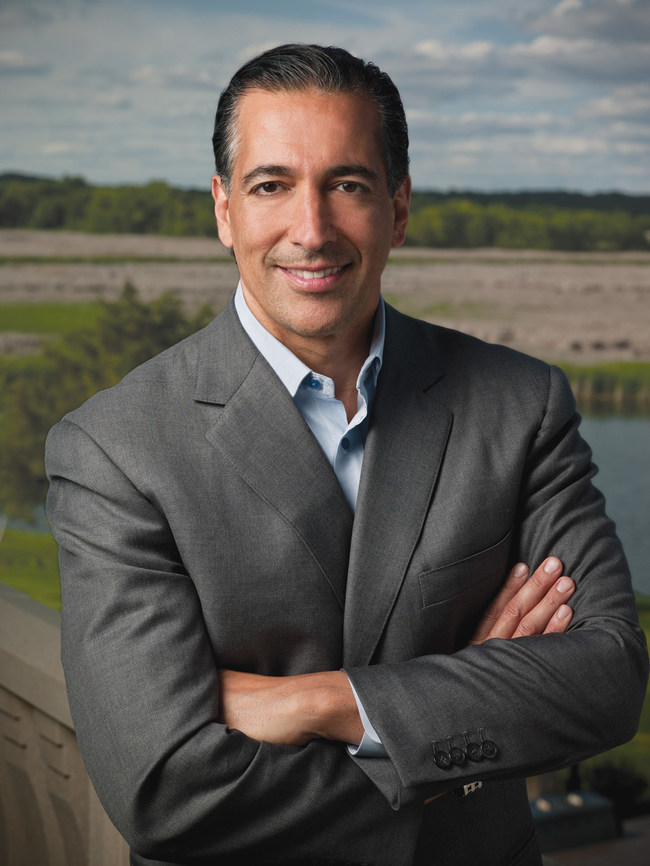Bahram Akradi is the founder, chairman and chief operating officer of Life Time, Inc.