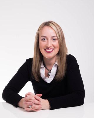 Olivia Bushe, Chief Marketing Officer, FlowForma