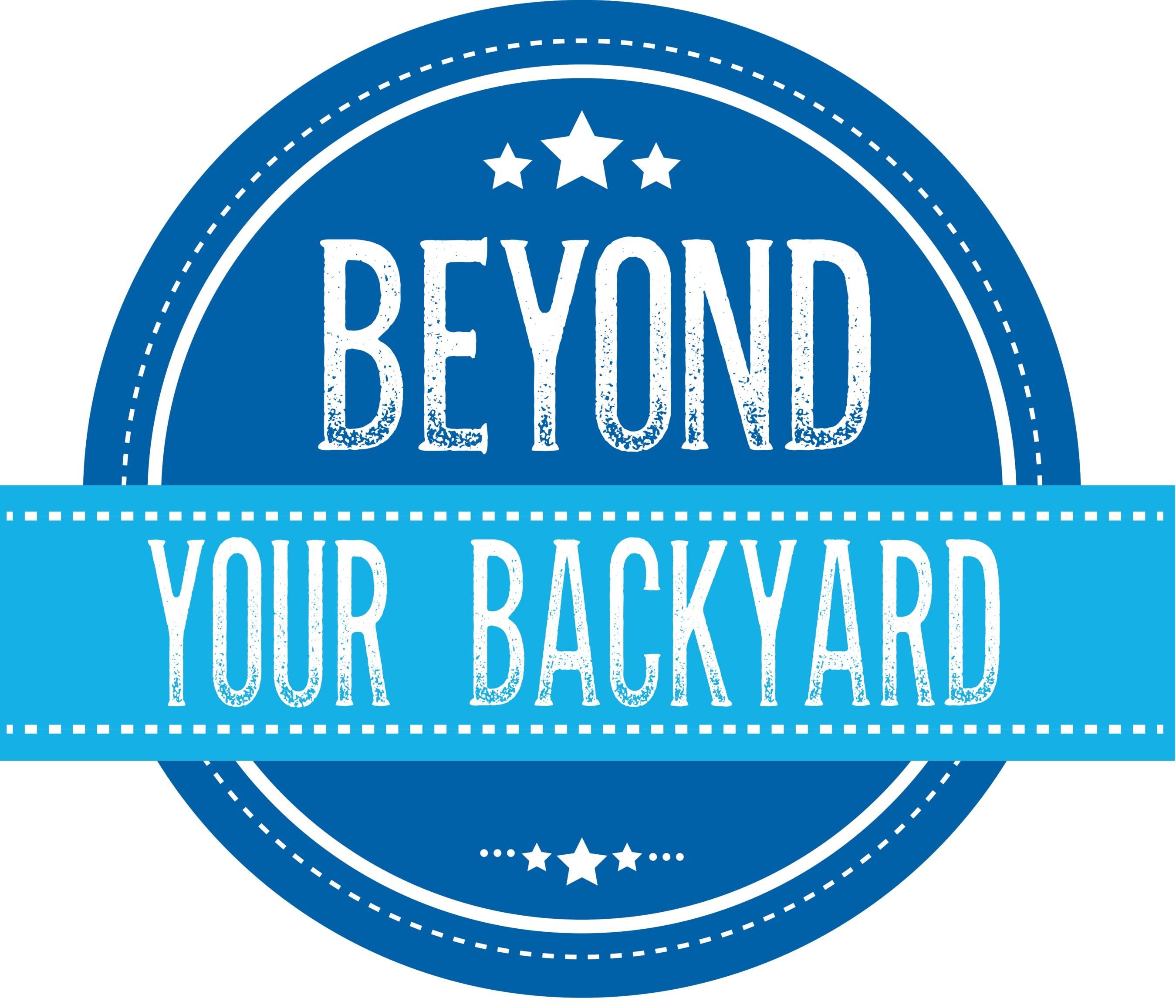 Backyard Broadcasting Stations - House Backyards