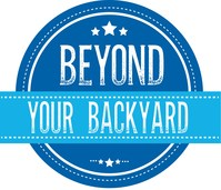 Beyond Your Backyard is a nationally syndicated travel television series seen on Public Broadcasting stations and the Create channel in the US. The series is hosted by Erik The Travel Guy.