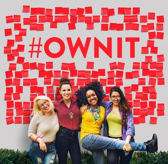 Introducing Escape the Nonsense: A One-of-a-Kind Pop-Up Experience Challenging Canadians to #OWNIT* (CNW Group/Kellogg Canada Inc.)
