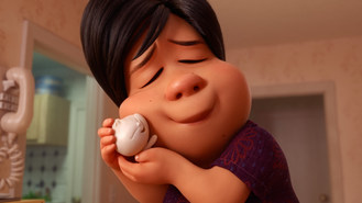 Still from Bao, courtesy of Pixar Animation Studios (CNW Group/Sheridan College)