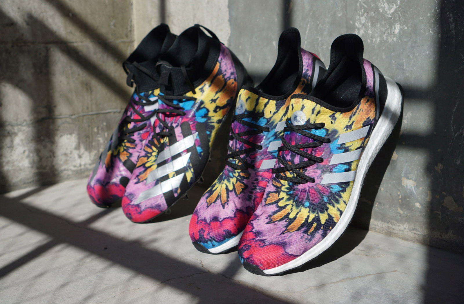 30e17fdd0e2 adidas and Foot Locker, Inc. Partner to Re-Envision the Future of  Creativity and Speed