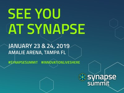 At the Synapse Summit several Ultimate Medical Academy leaders, including President Derek Apanovitch, CIO Jeremy Wilson, Senior Vice President April Neumann, and Senior Vice President of Strategic Initiatives Alexandra Schaffrath, will share how UMA is an innovator in training people for healthcare careers and partners with key business allies to develop highly skilled employees.