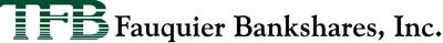 Fauquier Bankshares, Inc. Logo.