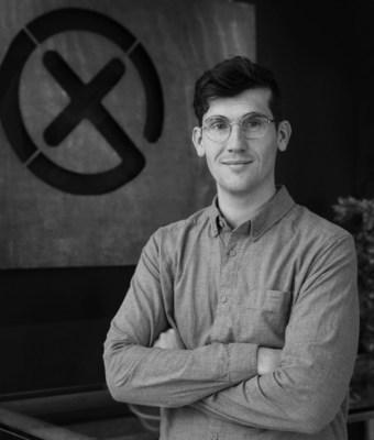 Austin Adams, HerdX Inc. CTO